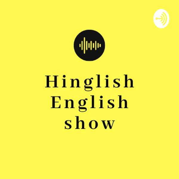 Hinglish-English show