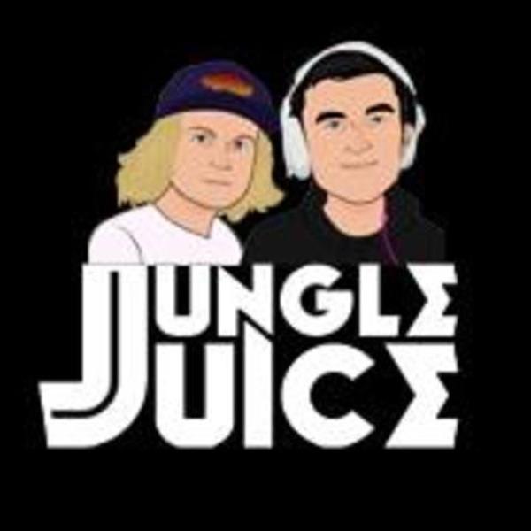 Stayin' Juicy - JungleJuiceDJ's