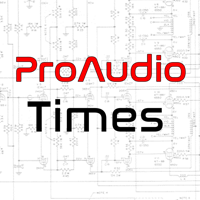 ProAudio Times podcast