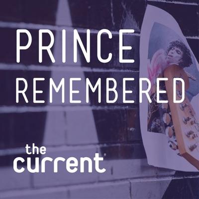 Prince Remembered:Minnesota Public Radio