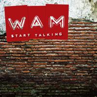 We As Men, Start Talking podcast