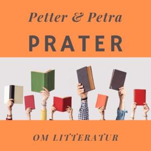 Petter & Petra prater om litteratur