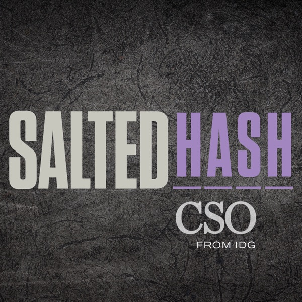 Salted Hash