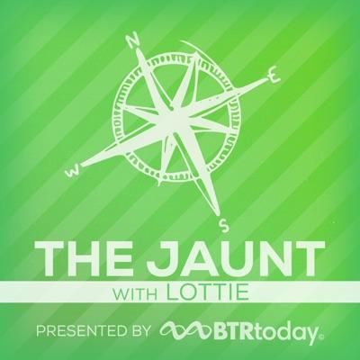 The Jaunt:Lottie
