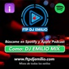 Dj Emilio Mix (Ex Radio Carolina)