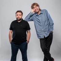 Čermák Staněk Comedy Podcast