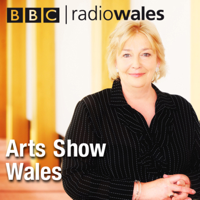 Podcast cover art for Radio Wales Arts Show