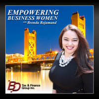 Empowering Business Women podcast