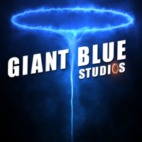 Giant Blue Sky Portal podcast