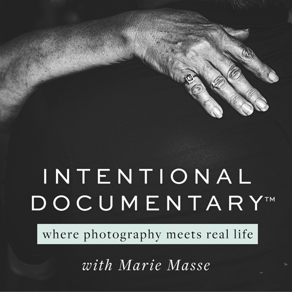 The Intentional Documentary Podcast