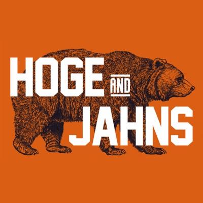 Hoge and Jahns from WGN Radio 720:wgnradio.com
