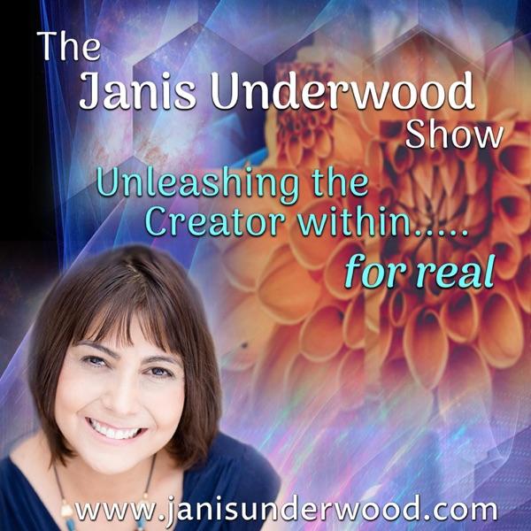 Janis  Underwood