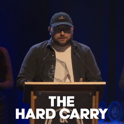 The Hard Carry with Adam Fitch