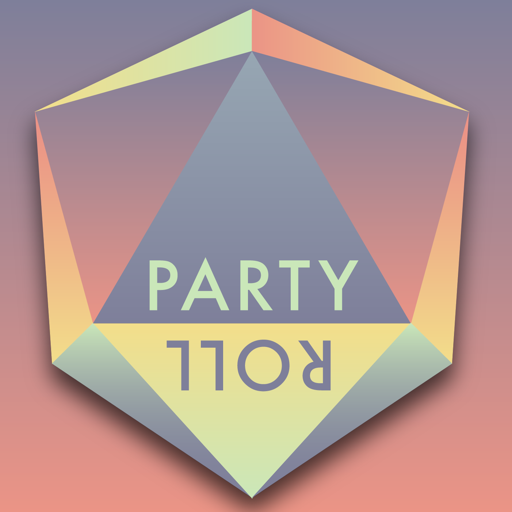 Cover image of Party Roll - A 5E Dungeons and Dragons Podcast