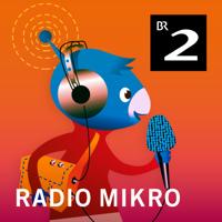 radioMikro - Wissen für Kinder podcast