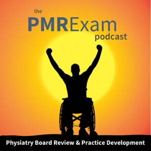 The PMRExam Podcast
