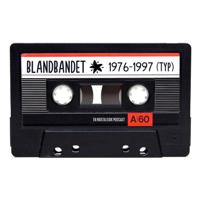 Blandbandet podcast