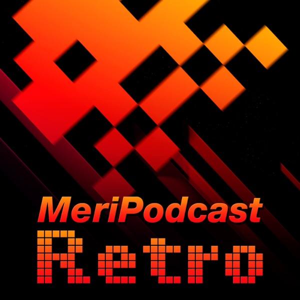 Meripodcast Retro