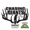 Chasing Giants with Don Higgins artwork