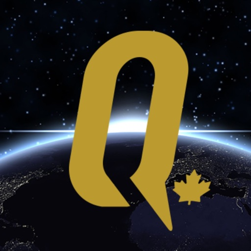 Cover image of SpaceQ