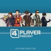 4Player Podcast artwork