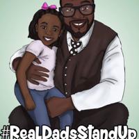 #RealDadsStandUp podcast
