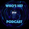 Doctor Who: Who's He? Podcast artwork