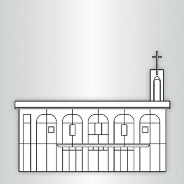 坂戸キリスト教会