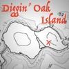 Diggin' Oak Island artwork