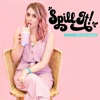 Spill It! with Alex Lawless artwork