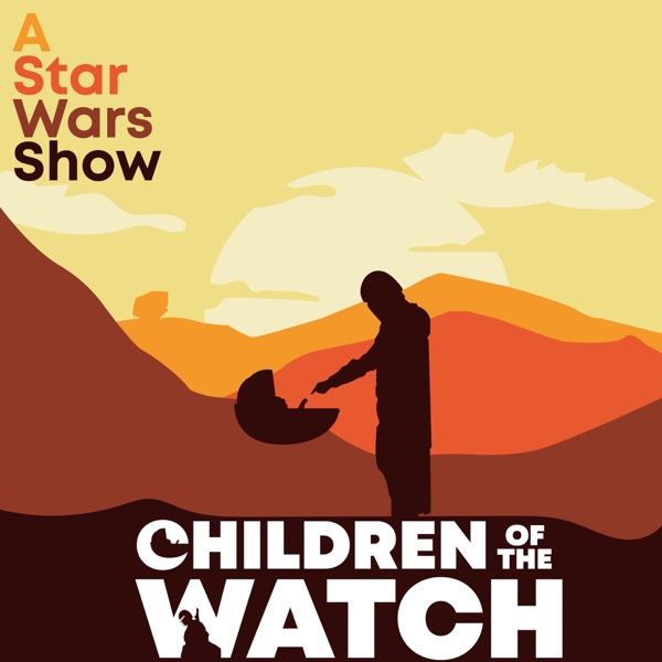 Children of the Watch: A Star Wars Show banner backdrop