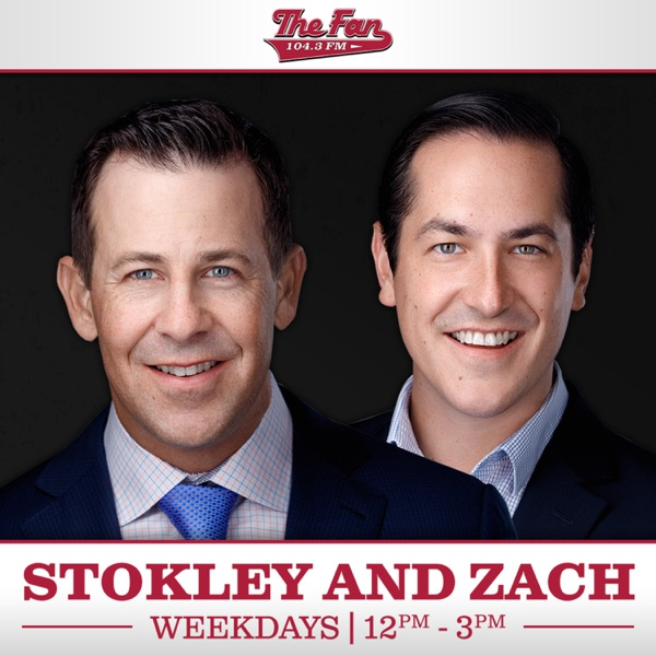 Stokley and Zach