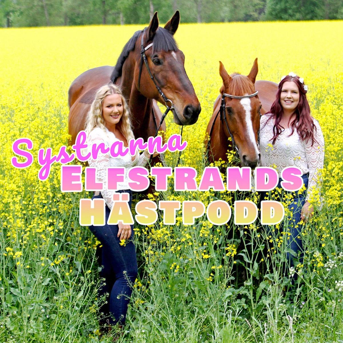Systrarna Elfstrands Hästpodd