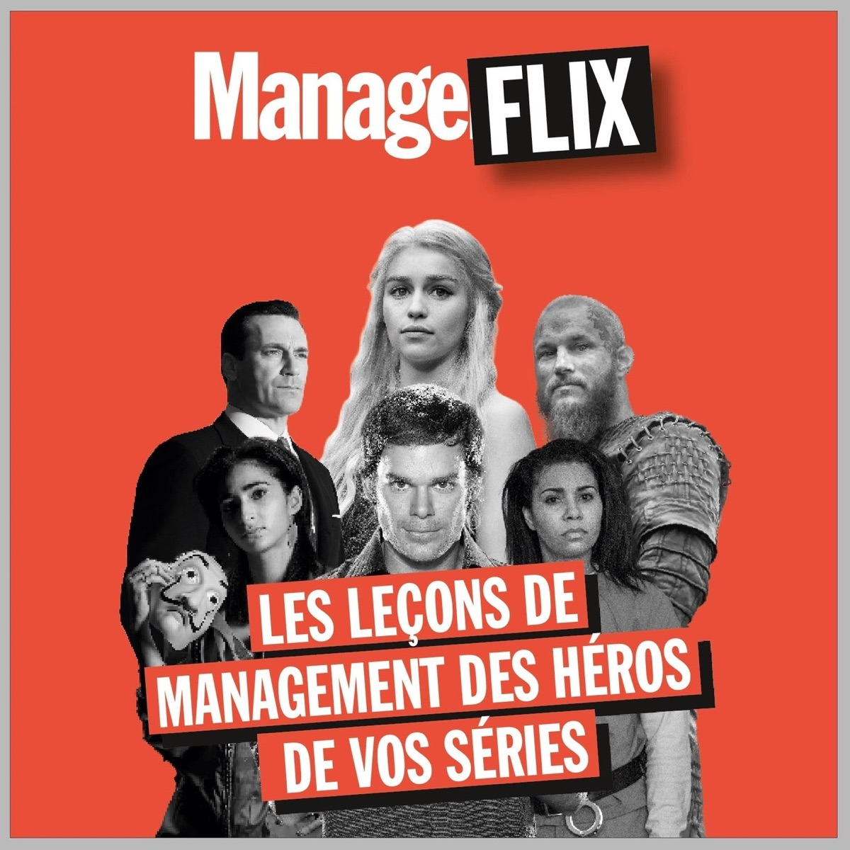 ManageFlix