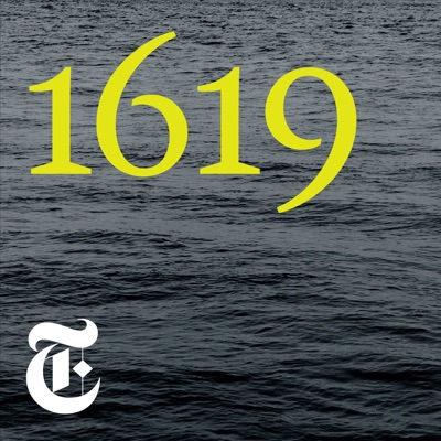 1619:The New York Times