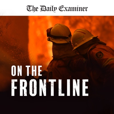 On The Frontline:Grafton Daily Examiner