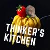 Thinker's Kitchen artwork