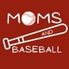 Moms and Baseball artwork