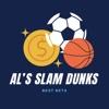 Al's Slam Dunks artwork