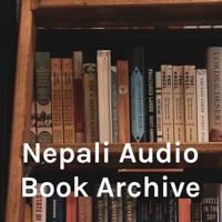 Nepali Audio Book Archive