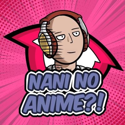 Nani no Anime Podcast:RuffSenpai