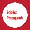 Sciolist Propaganda artwork