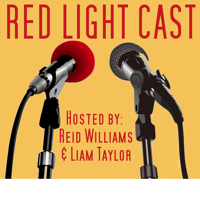 Red Light Cast podcast