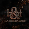 Hearth & Hammer artwork