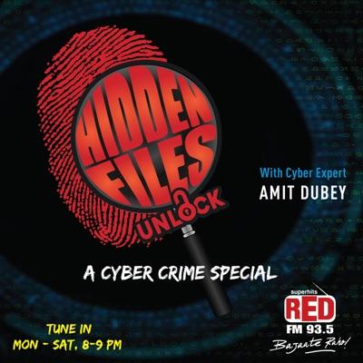 Hidden Files:Red FM