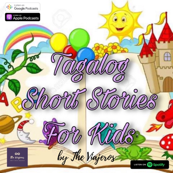 Tagalog Short Stories for Kids