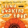 Anthony Ferraro's Blind Busking Livestream Road Trip artwork
