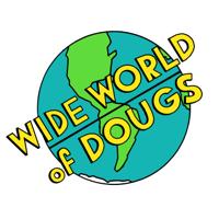 """Doug Babalabalabagh with Gregg """"Opie"""" Hughes and Judy Gold"""