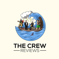 The Crew Reviews podcast