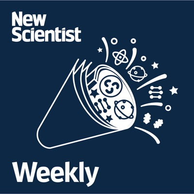 New Scientist Weekly:New Scientist